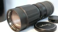 Konica Fit 85-205MM 3.8 Zoom Lens  £9.99